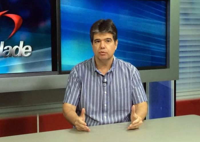 Presidente do PSDB endossa posição de Camila sobre candidatura de Cássio a governador