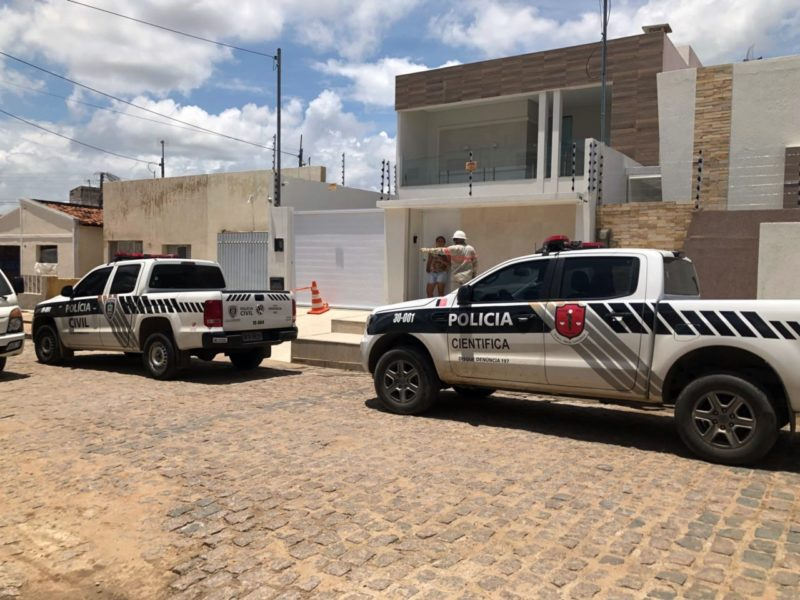 Energisa inicia grande operação de combate a gatos de energia em Sousa