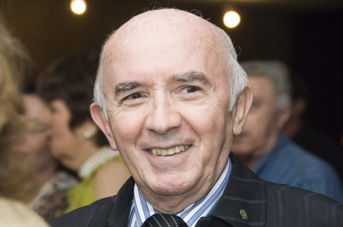 Morte de ex-deputado federal Vital do Rêgo completa 8 anos nesta sexta; relembre trajetória