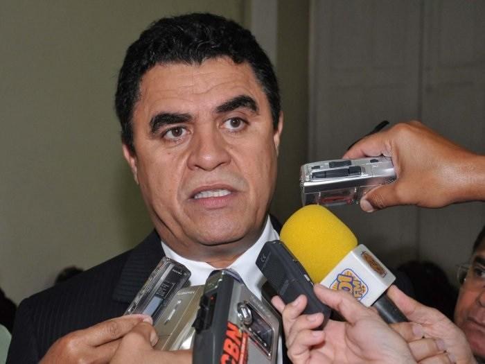 Wilson Santiago sugere via alternativa à vice-governadoria de João com nome do sertão