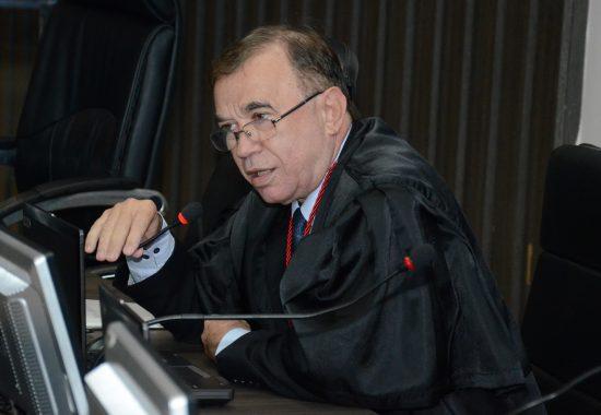 Carlos Beltrão é escolhido pelo TJ como Membro Efetivo do TRE-PB