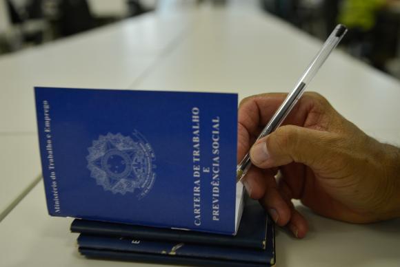 Sine-PB oferece 78 vagas de emprego a partir de segunda-feira