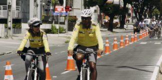 Semob-JP suspende ciclofaixa de lazer durante o período carnavalesco