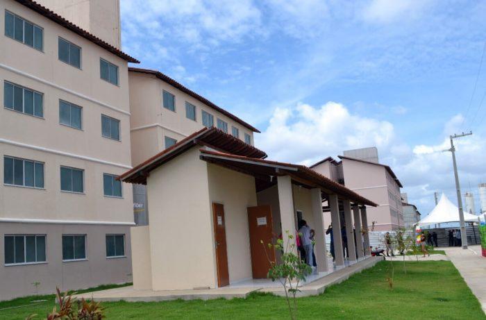 PMJP entrega nesta segunda mais uma etapa do condomínio Vista Alegre