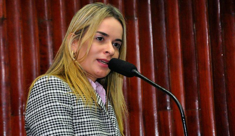 """Daniella considera """"impensável"""" PP fora da chapa majoritária e admite conversa política com RC"""