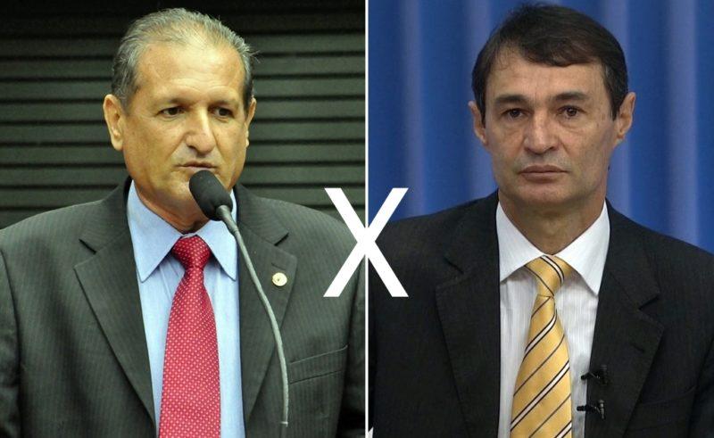Hervázio desafia Romero a revelar quem indicou assessor preso para trabalhar na PMCG; ouça