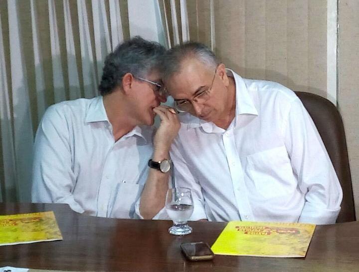 Nonato prevê que base aliada de Ricardo elegerá oito deputados federais e 27 estaduais
