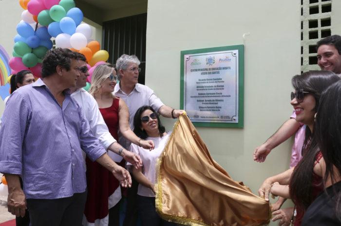 Governador entrega nesta segunda novo espaço que vai ampliar atendimento da Funad