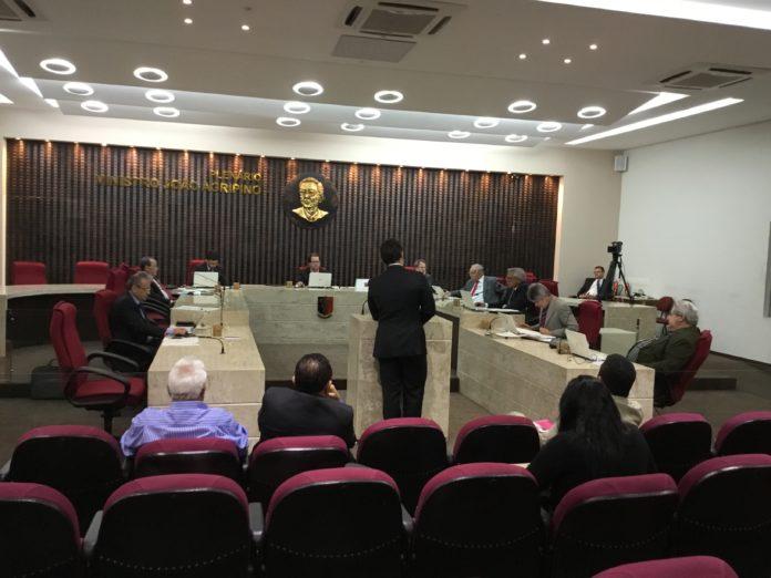 TCE-PB julga contas de sete prefeituras e onze câmaras nesta quarta-feira