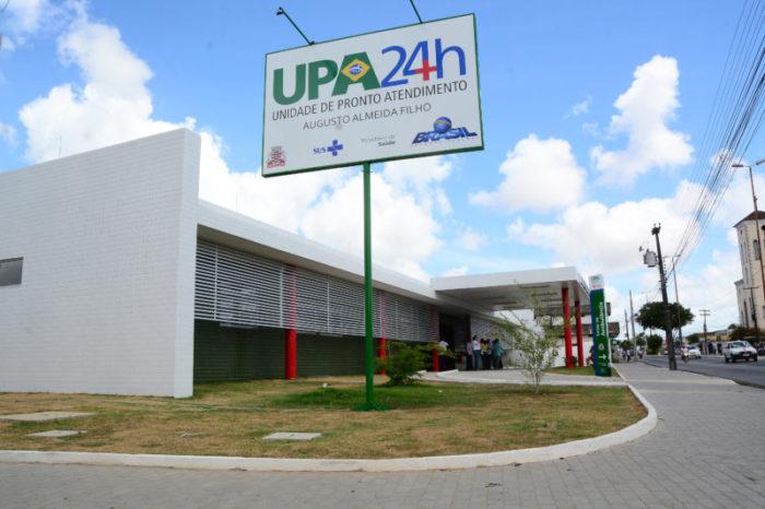 UPAs da Capital registram quase 3,5 mil atendimentos durante o Carnaval