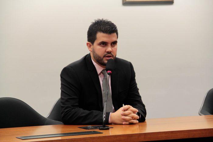 Líder da bancada federal paraibana articula evento de transparência pública com TCE
