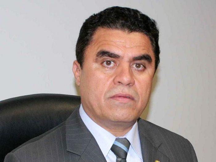Wilson Santiago diz que não tem interesse em assumir Ministério, o que o tornaria inelegível