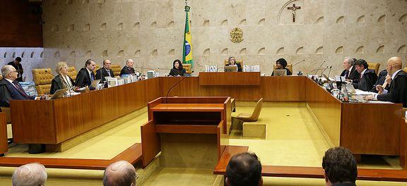 STF decide que Lula não pode ser preso até julgamento de habeas corpus, no dia 4 de abril