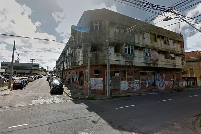 SPU realiza cessão de imóvel do antigo Hotel Tropicana à Defensoria Pública