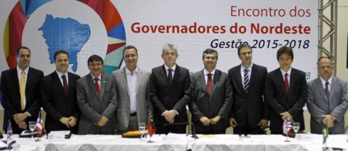 Ricardo debate Segurança Pública com demais governadores do NE nesta terça no Piauí