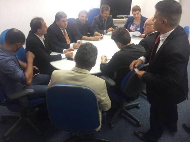 Lideranças políticas cobram que Banco do Brasil reabra agência em Taperoá