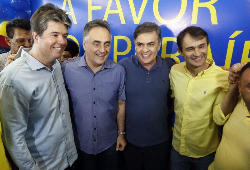 """Rui avalia desistência, responsabiliza Cássio e Romero e dispara: """"sacanearam com Cartaxo"""""""
