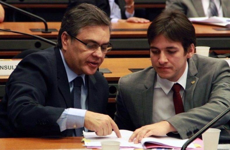 Pedro revela que Cássio pode abrir mão de se candidatar ao Senado para Romero disputar governo