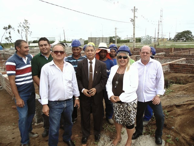 MPF investigará indícios de irregularidades em contrato de R$ 1,3 mi para construção de UPA do Conde