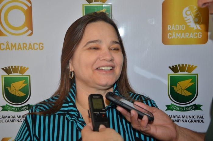Apadrinhamento político: 84% dos servidores da CMCG foram contratados sem concurso