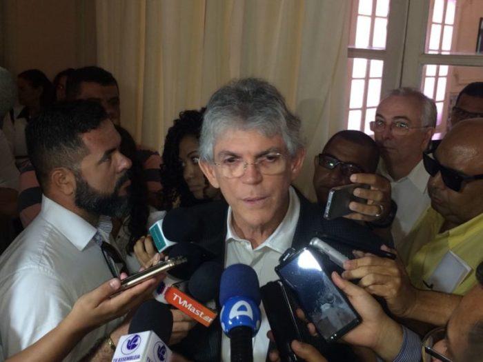 Governador entrega ginásio de escola estadual no Bairro dos Novais nesta quinta-feira