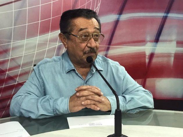 """Maranhão alfineta aliados que o """"abandonaram"""": """"quem tem medo não pode ser político""""; ouça"""