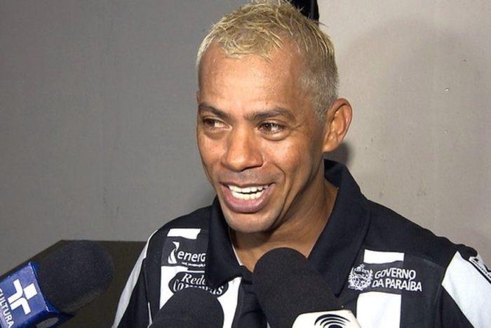 Susto: exame descarta AVC em Marcelinho Paraíba, revela médico de CG