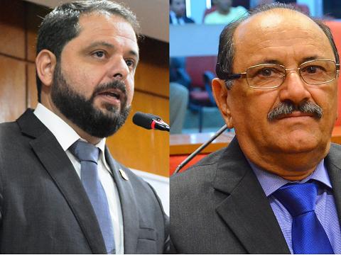 Vereadores do PSD em JP se antecipam a Rômulo e anunciam apoio a Lucélio ao Governo