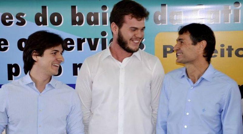 Afinal, por que será que na Paraíba tá todo mundo querendo bater asas do ninho tucano?