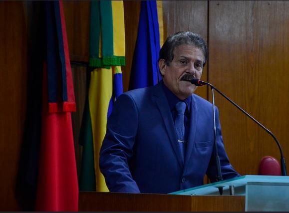 Deputado agradece ao Governo do Estado por obra da adutora de Pilões, no Brejo da PB