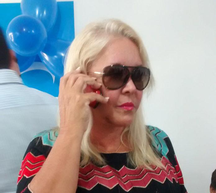 Após ser presa, TCE mantém reprovação e impõe débito de R$ 2,9 milhões à ex-prefeita do Conde Tatiana Correa