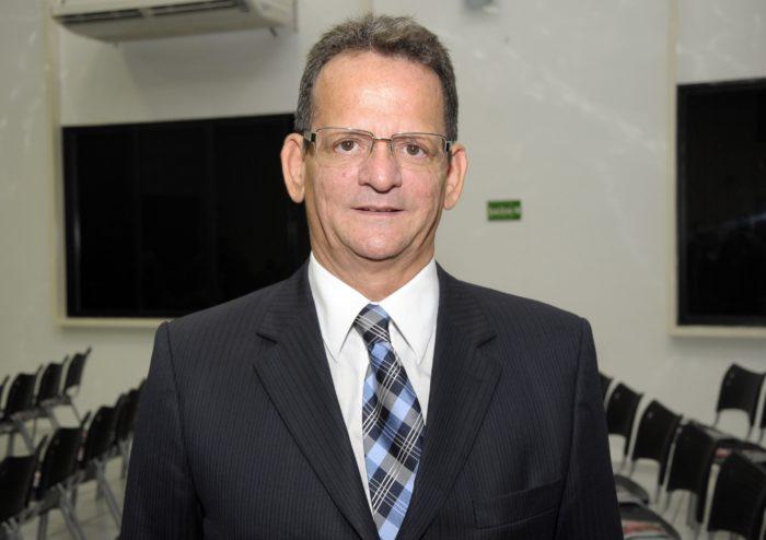 Presidente da CMJP parabeniza Gervásio por reforma da AL e ressalta parceria entre entidades