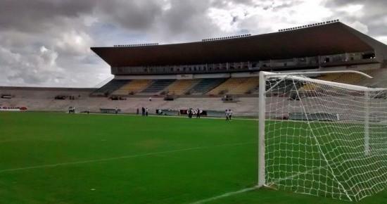 FPF suspende Campeonato Paraibano por tempo indeterminado devido à coronavírus