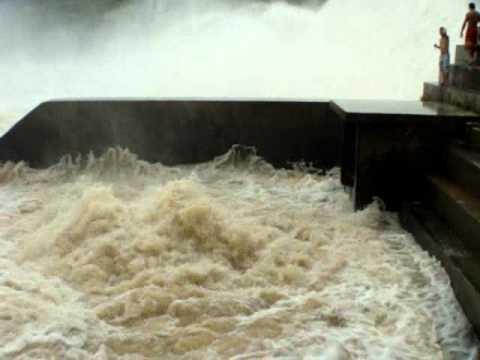Documentário sobre barragem de Acauã será exibido no 8º Fórum Mundial da Água