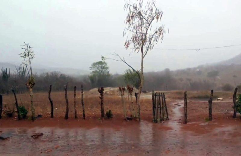 Crendice popular: chove em 14 cidades do Sertão paraibano no dia de São José