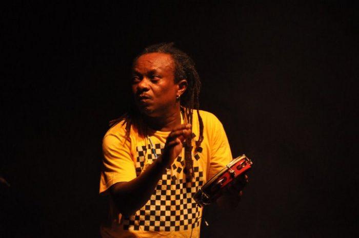 PSOL da PB anuncia filiação de músico Escurinho e militantes da Cultura