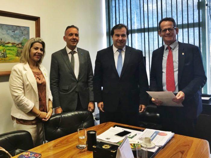 Inauguração da Rádio Câmara FM de JP terá a presença do presidente da Câmara Federal