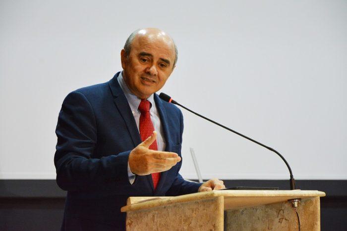 """""""A questão da corrupção é muito antiga e é um problema permanente"""", afirma vice-PGR a na CMJP"""