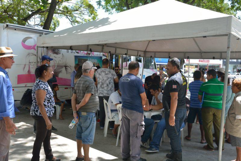 Procon-JP realiza mais de 300 atendimentos no Dia do Consumidor