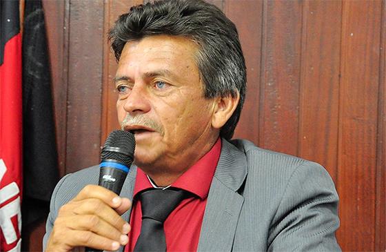 Exclusivo: deputado estadual Zé Paulo pede desfiliação do PSB