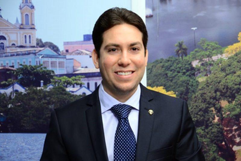 Amigos de Felipe Leitão lançam campanha para que ex-vereador dispute vaga na ALPB