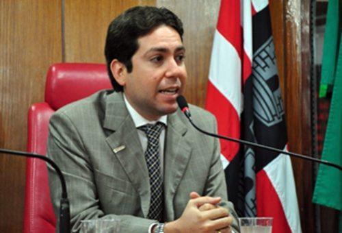 Janduhy se reunirá com Felipe Leitão para tentar convencê-lo a disputar vaga na ALPB