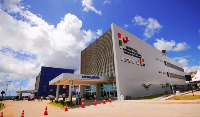6ª Caravana do Coração sai neste domingo do Hospital Metropolitano
