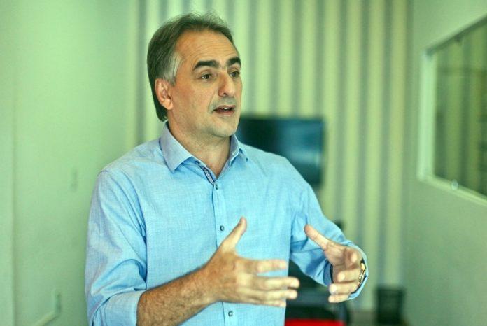 Ex-aliada promete entregar ao TRE vídeos que comprovariam campanha antecipada para Lucélio