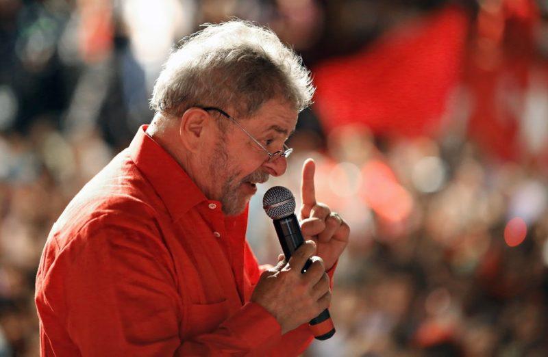 Pesquisa Datafolha: Lula lidera corrida presidencial e Joaquim Babosa já aprece à frente de Ciro