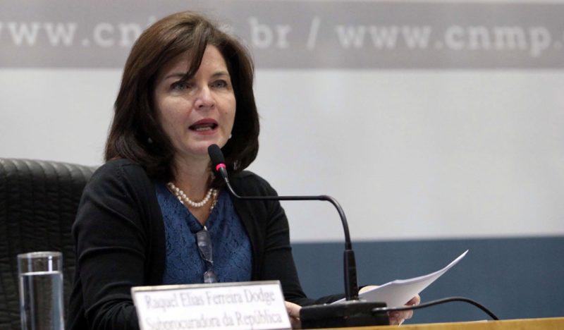 Ausência de provas: Raquel Dodge pede ao STF para arquivar inquérito contra Aguinaldo Ribeiro