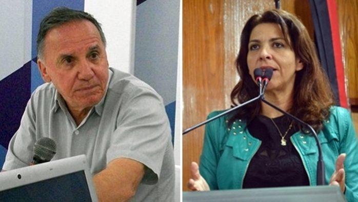 PSB emite nota de repúdio contra a vereadora Eliza Virgínia por tentativa de censurar a UEPB