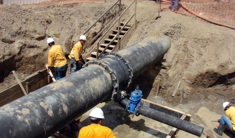 Manutenção da Cagepa interrompe abastecimento de água nesta terça em 55 localidades da Grande JP