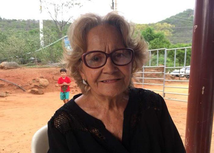 Morre em JP a mãe de Marmuthe Cavalcanti; vereador faz homenagem nas redes sociais