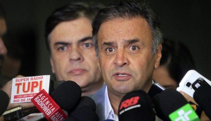 Dois anos após impeachment de Dilma, senador do PSDB vira réu no STF por corrupção